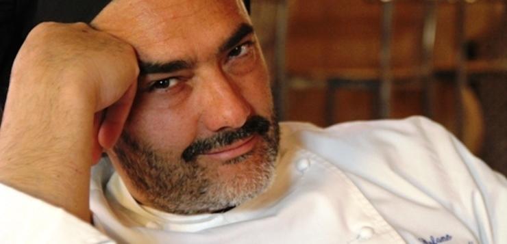 Stefano MASANTI – Il Cantinone