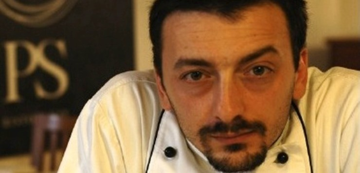 Stefano PINCIAROLI – Ristorante PS