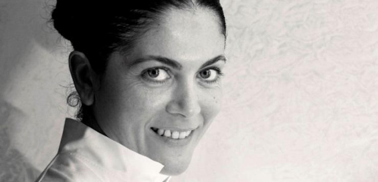 Rosanna MARZIALE – Le Colonne