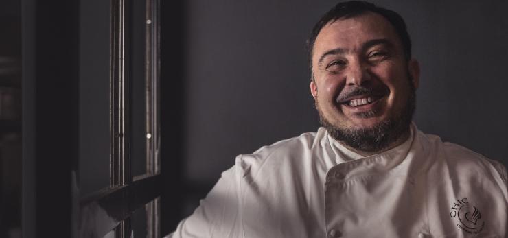 Antonio PISANIELLO – Osteria Nunziatina