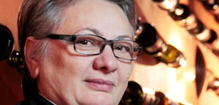 Maria CICORELLA – Pashà