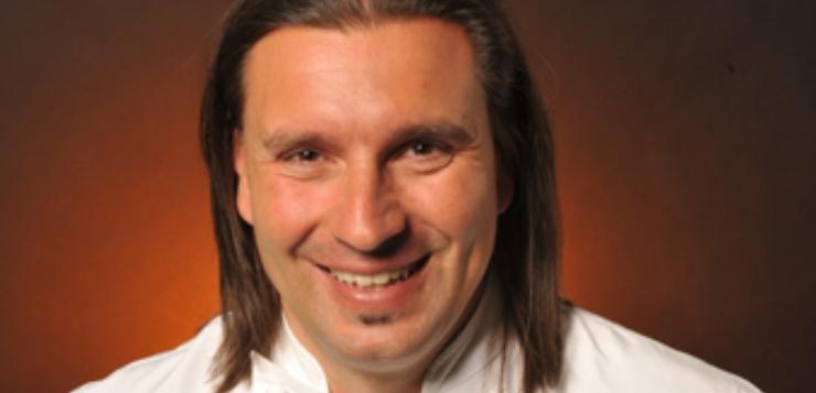 Ivano RICCHEBONO – The Cook