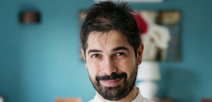 Cristian TORSIELLO – Osteria Arbustico
