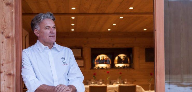 Ilija Pejic Ilija Charming Italian Chef