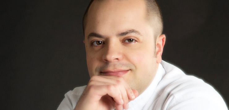 Mario PORCELLI – Alpenroyal Gourmet Restaurant