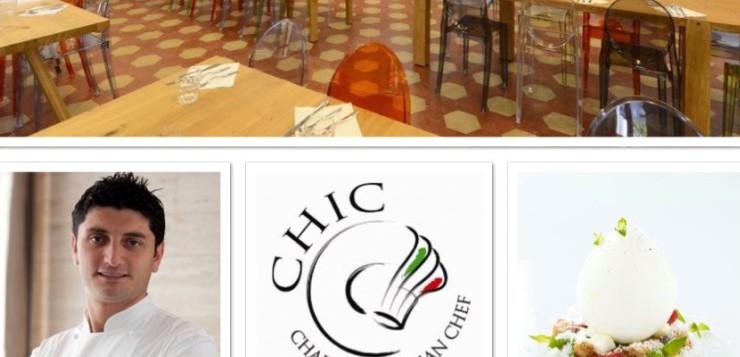 CHIC For Charity al Refettorio Ambrosiano con lo Chef Andrea Aprea