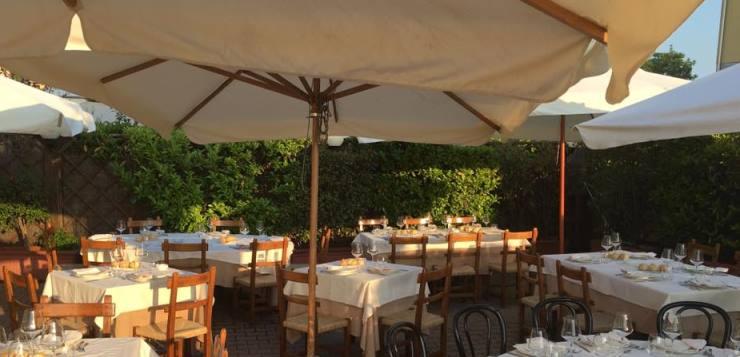 Giovedì 30 giugno Cena a 6 Mani CHIC alla Trattoria Antichi Sapori di Parma