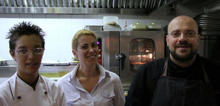 Il Richiamo della Montagna: Andrea Alfieri ritorna con la sua cucina a Madonna di Campiglio