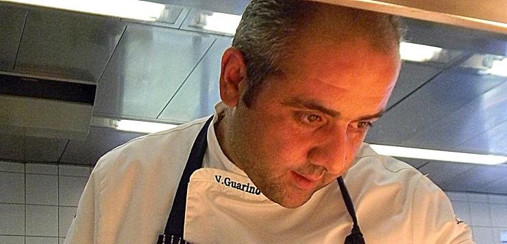 #AdottaUnoChef : Vincenzo Guarino