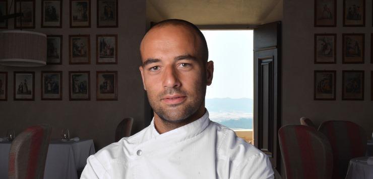 Michele RINALDI – Ristorante La Rocca