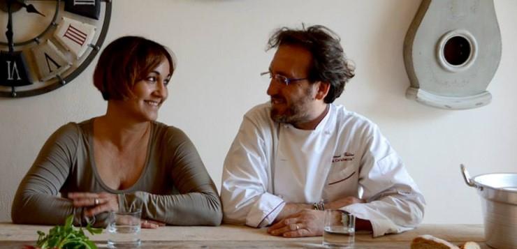 A Bibbona con Emanuele Vallini, lo Chef – custode della Toscana
