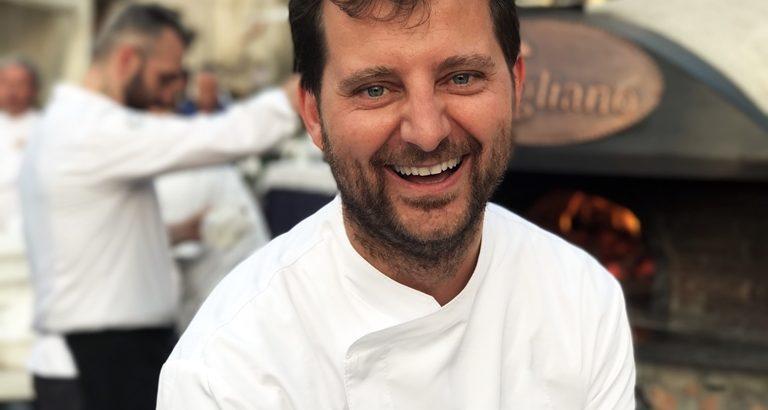 Paolo DE SIMONE – Pizzeria Zero