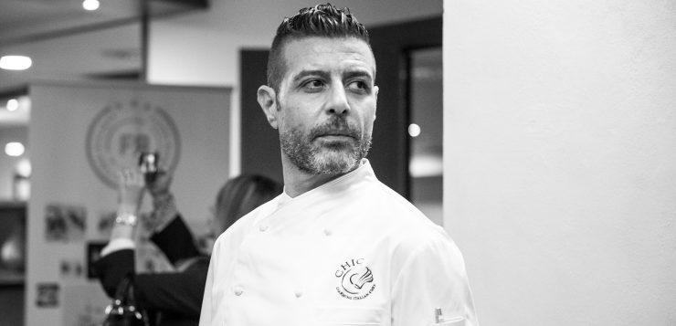 Armando Codispoti protagonista di Taste of TOP