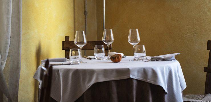 L'Emilia e il Mare: cena 6 mani alla Trattoria Antichi Sapori