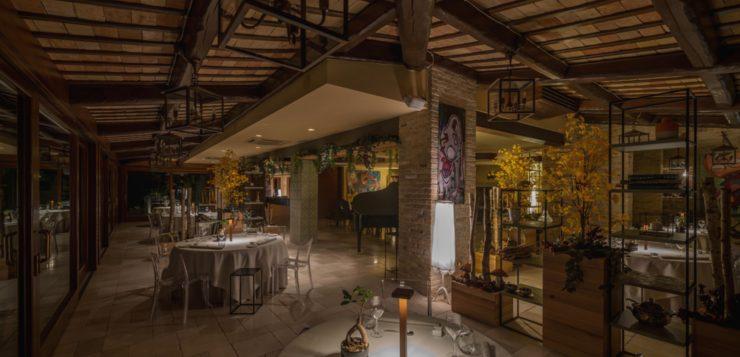 Autunno in Abruzzo: Lunedì 12 Novembre cena a 6 mani