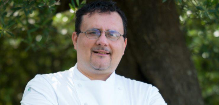 Lo Chef Paolo Barrale lascia il Marennà